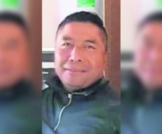 Desaparece policía federal CDMX Nuevo Laredo camioneta