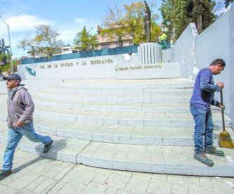 Magnicidio dejó olvido Lomas Taurinas Baja California