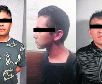 Capturan Policías ladrones CDMX Corrupción