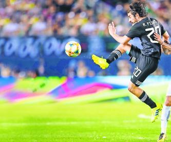 Gerardo Martino Liga Española Liga Mexicana Sin favoritismo