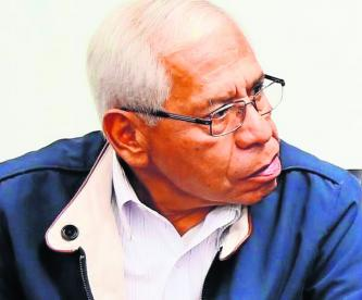 Vinculan a proceso Exrector UAEM Gerardo Ávila García