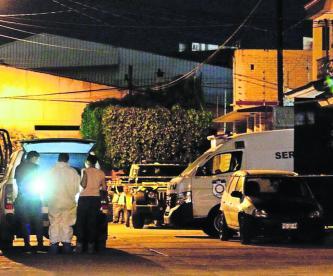 Asesinan Violan Señora Robo Morelos
