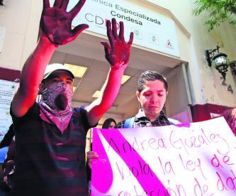 Crece problema Clínica Especializada Condesa CDMX