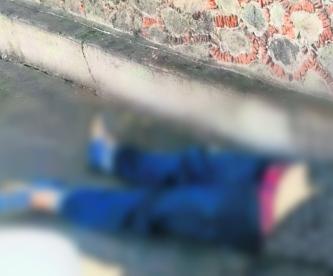 Motosicarios ejecutan vendedor jugos frente esposa Cuernavaca