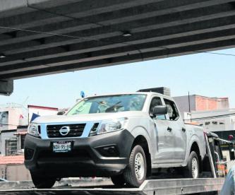 Pistoleros liquidan empresario agencia autos Metepec