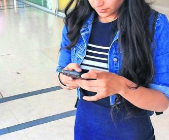 Víctimas ciberacoso temen seguridad Toluca
