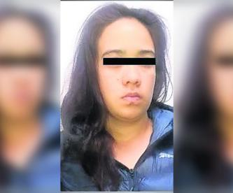 Detienen a mujer Azotó a su hijo Violencia infantil Edoméx