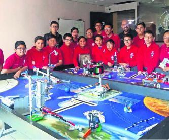 representarán a México World Festival Championship