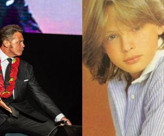 Luis Miguel Cumpleaños Música a través de los años