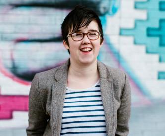 Muere periodista Lyra McKee Atentado terrorista Irlanda del Norte