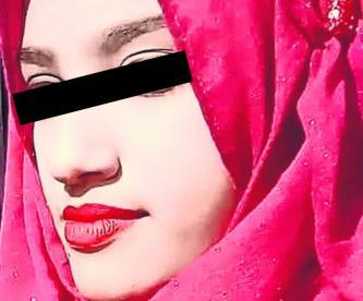 Queman a chava por denunciar acoso sexual en Bangladesh