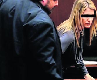 Enjuician a una mujer que tenía sexo con los novios de sus hijas