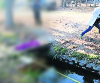 Niño muere ahogado tras caer a un canal de agua en Xochitepec
