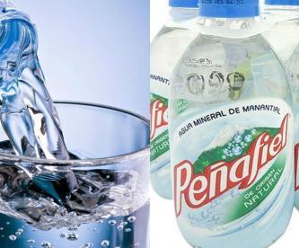 peñafiel agua mineral peñafiel encuentran arsénico