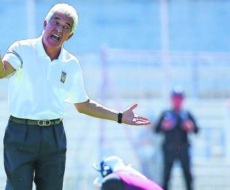 Tuca Ferreti Mundial de Clubes Broma Fútbol nacional