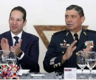 AIQ será sede Feria Aeroespacial México