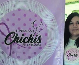 Fundación ayuda a mujeres cáncer de mama