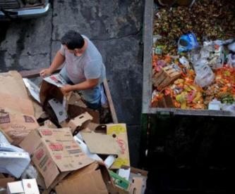 Sancionan a locales mal manejo de basura