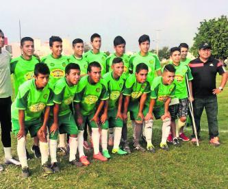 Sub-19 Morelos Victoria frente a Tuzos Fútbol mexicano