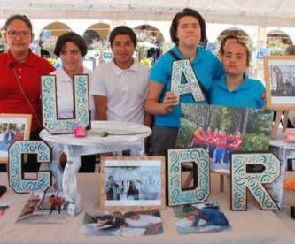 Querétaro Impulsan a jóvenes con discapacidad