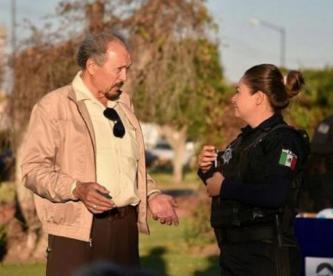 Querétaro programa Vecino Vigilante