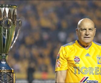 Muere Osvaldo Batocletti ídolo de Tigres