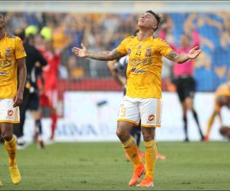 Tigres es el primer finalista del CL2019