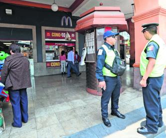 programa ofrecerá descuentos Policías y Bomberos