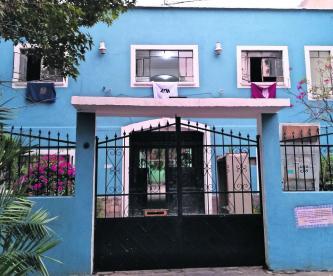 Casa del Estudiante de Puebla le abre la puerta a alumnos de otras entidades