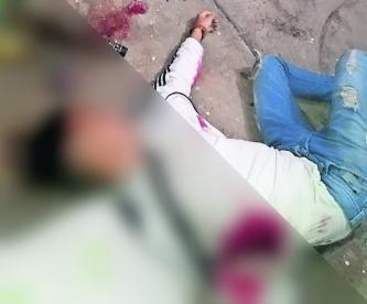 Pelea aestudiantes Fiesta sangrienta Estudiantes muertos Edomex Coacalco