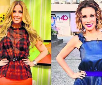 Ingrid Coronado perdona traición Raquel Bigorra