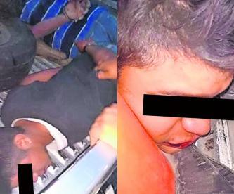 Taxistas agarran secuestradores Cuautla