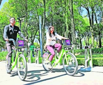 Abrirán biciestación conectar Ciudad Universitaria