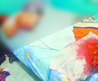 Hallan cadáver Señora golpeada Tláhuac CDMX