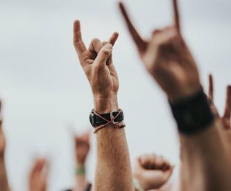 Por qué se conmemora el Día Internacional del Rock el 13 de julio
