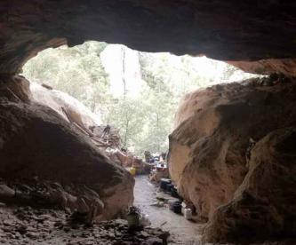 Rescatan a 21 personas secuestradas en Chihuahua las tenían en una cueva