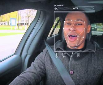Auto interligente Inteligencia artificial Acoplamiento automática Acondicionamiento