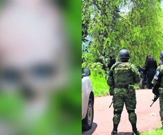 Hallan cráneo Cadáver sin cabeza Canal de Morelos
