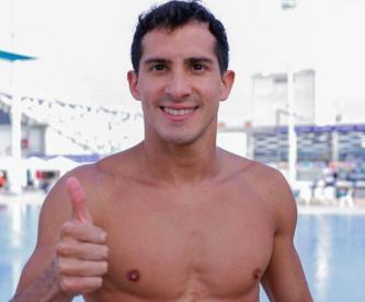rommel pacheco clavadista mexicano corea medalla pase a olimpiadas tokiol 2020