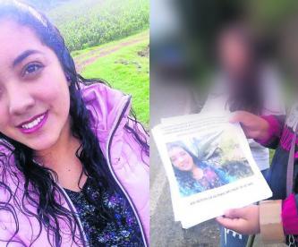 APARECE ASESINADA BRENDA CRUZ EDOMEX AMANALCO