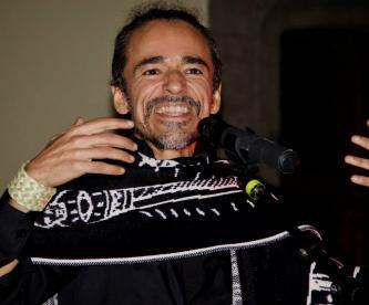 Rubén Albarrán saluda con un Hijos de la chingada en el Senado y se desata la controversia