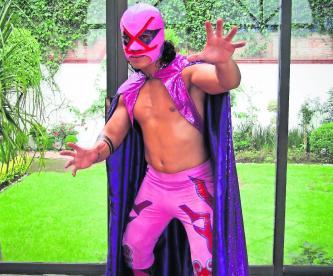 Villano III Jr. prepara todo para conquistar la Triplemanía XXVII