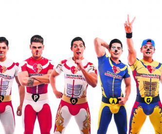 Wapayasos y Horripicosos reinventan circo tradicional buscan conquistar el mundo