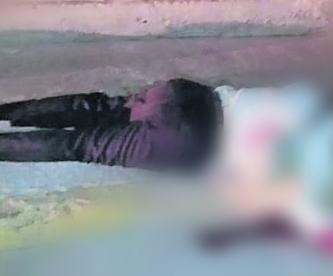 asesinan a balazos escolta exmilitar desde auto en movimiento plomazos balacera xochitepec
