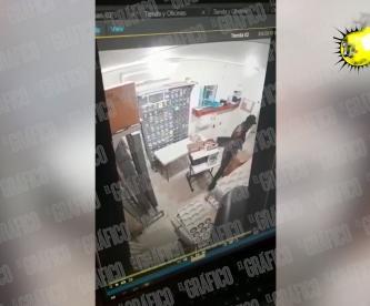 casa de moneda casa de papel mexico robo botín ladrones