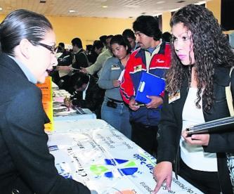 Desempleo en México