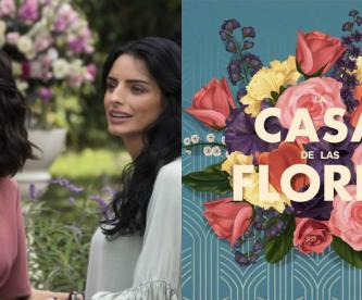 Anuncian fecha de estreno de la segunda temporada de La Casa de las Flores