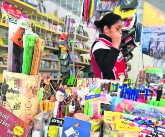 Paquetes escolares gratuitos Estado de México ciclo escolar