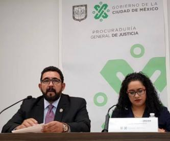 Informan que presunto abuso sexual de policías contra una joven en CDMX no cuadra
