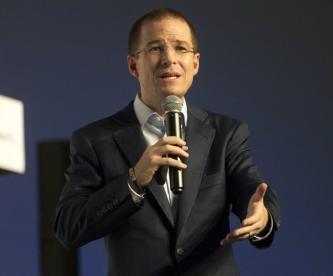 Ricardo Anaya participará en diplomado de política de la UNAM